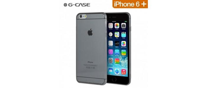 Apple iPhone 6+/6S+ TPU & Gel & Bumper Θήκες