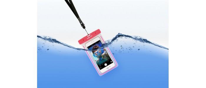 Θήκες Apple iPhone 6+/6S+ Αδιάβροχες