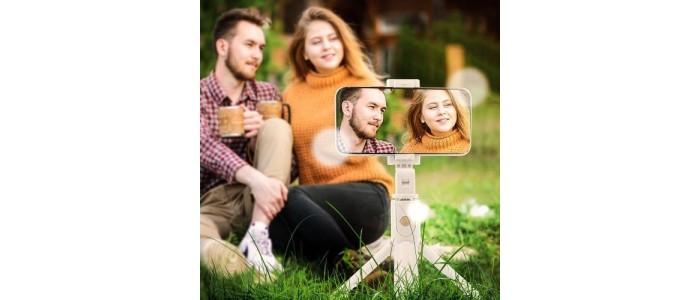 Mobile Selfie Sticks & Τρίποδα