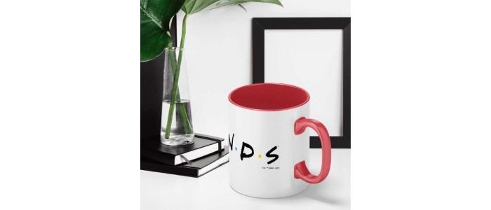 Coffee-Milk Mugs & Caps