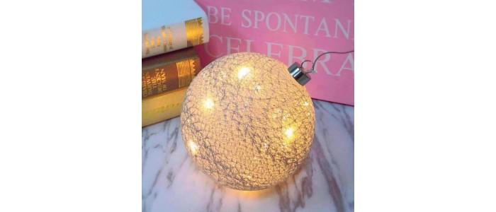 Διακοσμητικά Φώτα LED