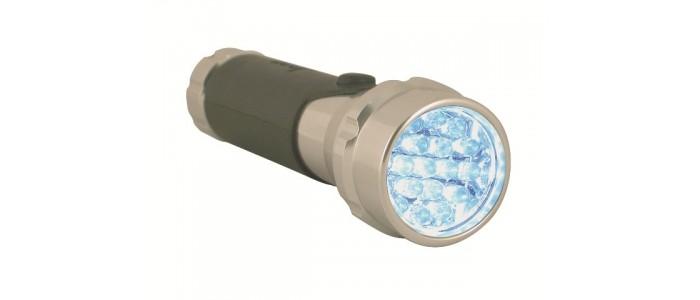 Αδιάβροχοι Φακοί LED