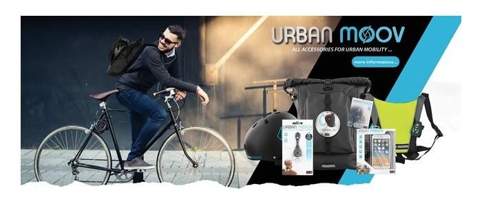 Urban Moov